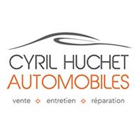 Cyril huchet automobiles